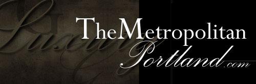 The Metropolitan Portland, Pearl District, Portland condos, luxury