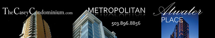 Portland Condos and Lofts