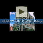 The Henry Condominiums Portland