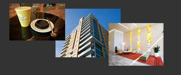The Casey Condominiums