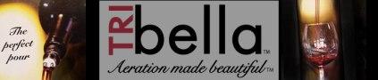 TriBella Aerator