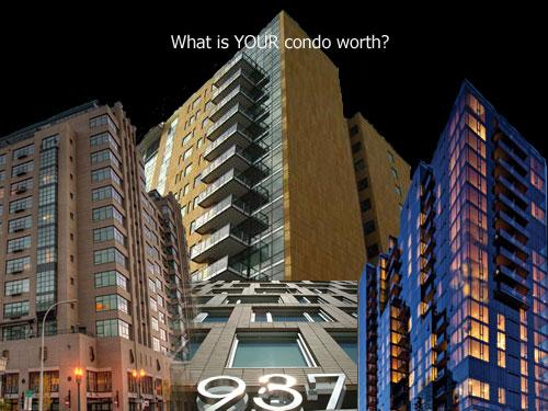 Portland Condominiums