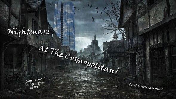 nightmareatthecosmo