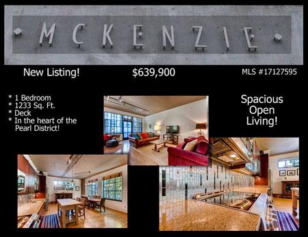 McKenzie-Loft